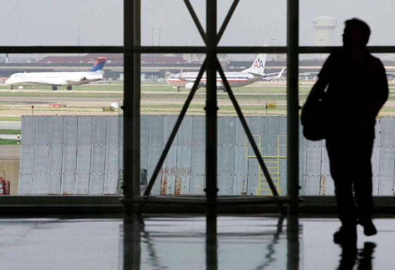 Κλειστό μετά από απεργία, το διεθνές αεροδρόμιο στη Μαδρίτη | Newsit.gr