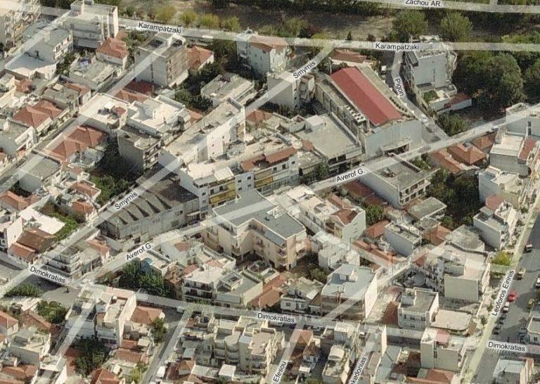 Δωρεάν αεροφωτογραφίες για όλους… | Newsit.gr