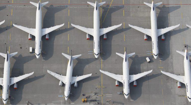 Εκκενώθηκε το αεροδρόμιο του Σαν Αντόνιο   Newsit.gr