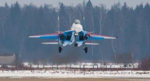 Οι «Ρώσοι Ιππότες» με νέα αεροπλάνα αύριο πάνω από την Κόκκινη Πλατεία