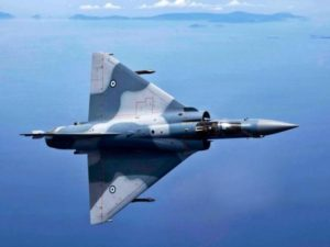Πτώση μαχητικού Mirage 2000: Μπορούσε να αποφευχθεί;