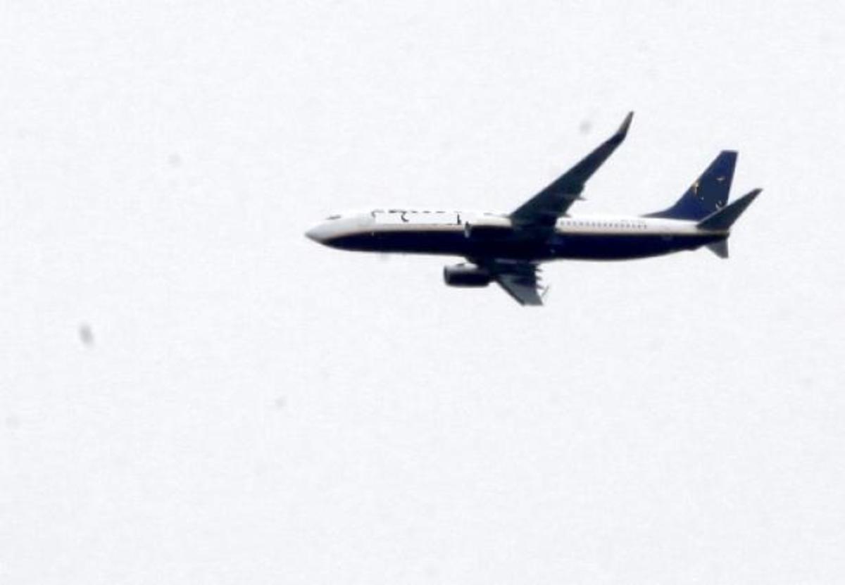 Αναγκαστική προσγείωση στα Χανιά για τον γιο πρέσβη – Έπαθε αλλεργικό σοκ στον αέρα!   Newsit.gr