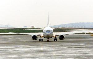 Χανιά: Περιπέτεια στον αέρα σε πτήση για Θεσσαλονίκη – Το αεροπλάνο δεν μπόρεσε να προσγειωθεί!