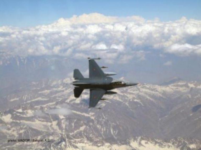 Οι Τούρκοι πέταξαν πάνω από Καστελόριζο! Πρόκληση-μήνυμα | Newsit.gr