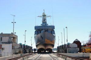 Σαλαμίνα: Καταδικάστηκε ερήμην ο Τούρκος ναυτικός που φωτογράφιζε τον Ναύσταθμο