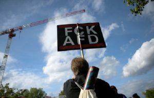Γερμανία: Ανεβαίνει στις δημοσκοπήσεις το ακροδεξιό AfD