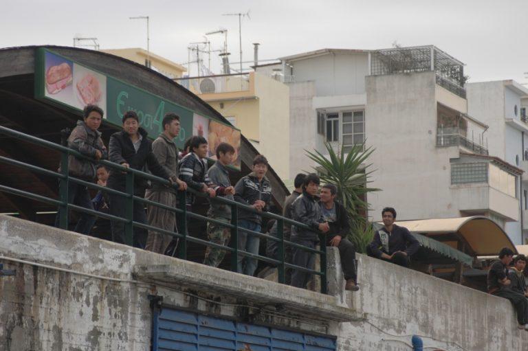 Αχαϊα: Χαροπαλεύει νεαρός που »βούτηξε» στο κενό για να ξεφύγει από την αστυνομία! | Newsit.gr