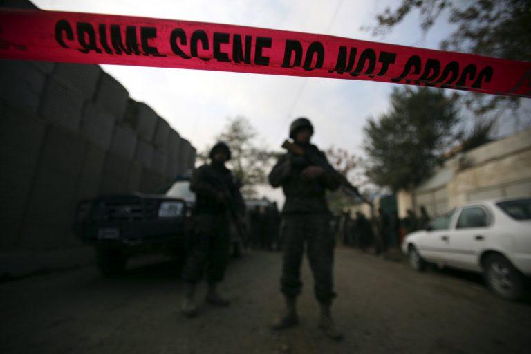 Εξι νεκροί στο Αφγανιστάν | Newsit.gr