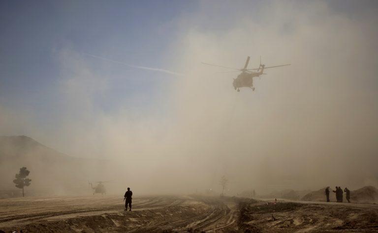 Αφγανιστάν: Γυναίκες, παιδιά και ηλικιωμένοι νεκροί σε επίθεση του ΝΑΤΟ | Newsit.gr