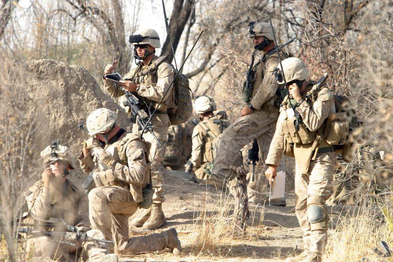 Δύο χιλιάδες αμερικανοί στρατιώτες έχουν σκοτωθεί στο Αφγανιστάν | Newsit.gr