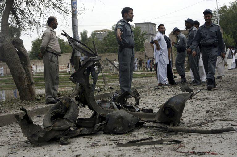 Αφγανιστάν: Παγιδευμένο αυτοκίνητο παρασύρει στο θάνατο πέντε παιδιά | Newsit.gr