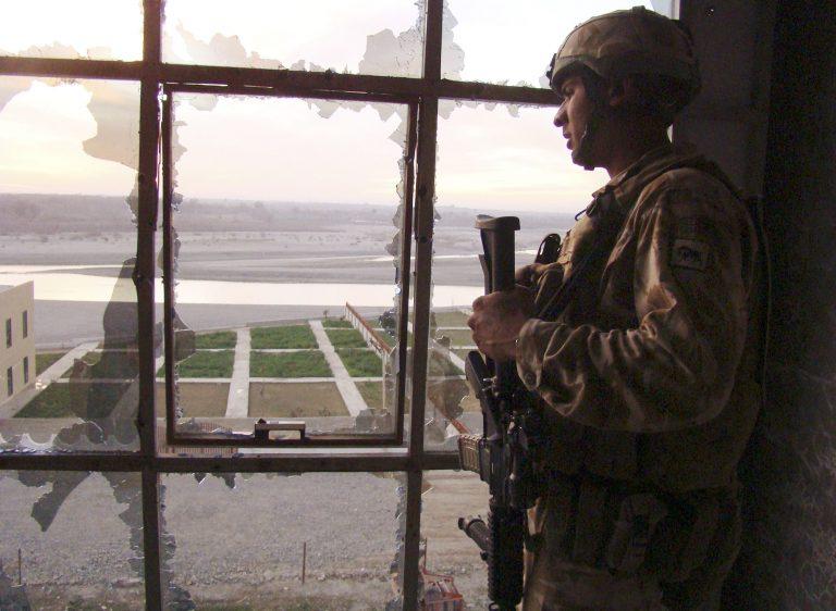 Εύσημα ΗΠΑ σε Πακιστάν για τον χειρισμό των Ταλιμπάν | Newsit.gr