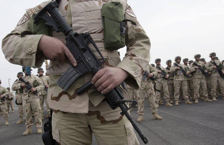 Κι άλλος στρατιώτης του ΝΑΤΟ νεκρός στο Αφγανιστάν | Newsit.gr
