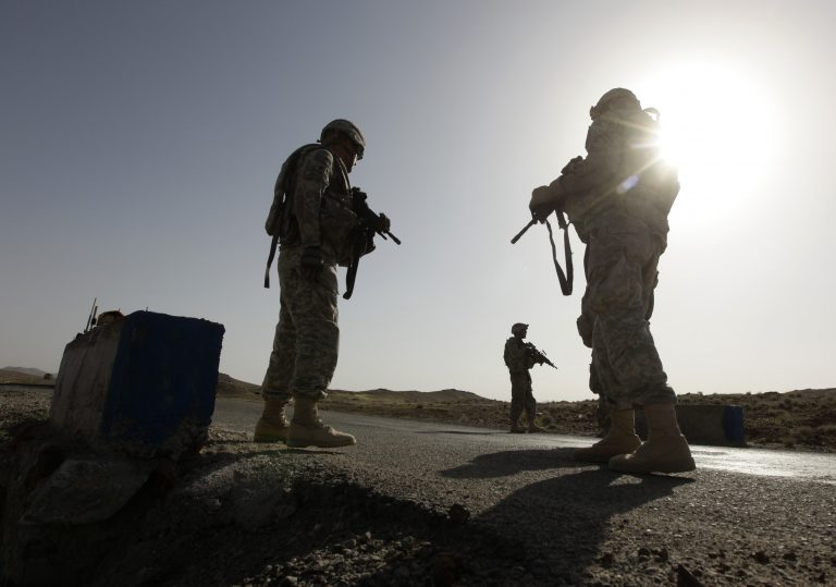 Ακόμη μια επίθεση του ΝΑΤΟ με θύματα αμάχους | Newsit.gr