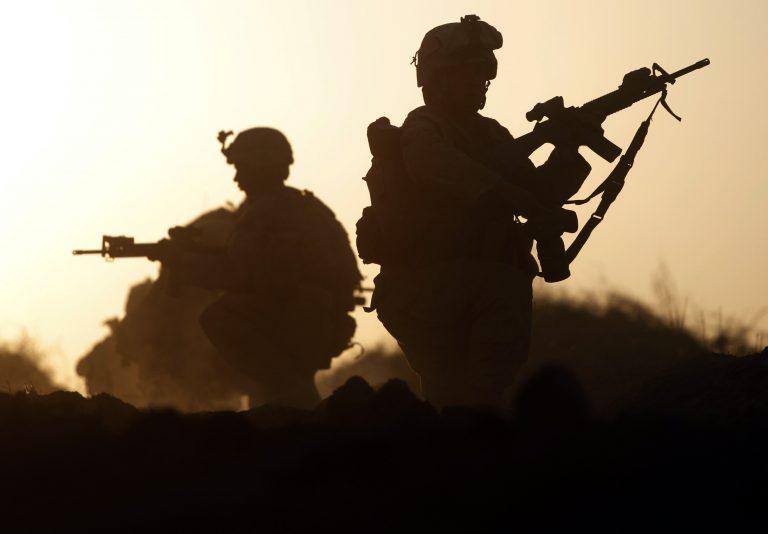 8.000 Αμερικανοί στρατιώτες στα ανοικτά της Συρίας | Newsit.gr