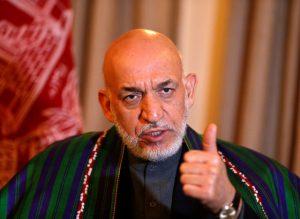 Ο πρώην πρόεδρος του Αφγανιστάν καλεί σε εξέγερση κατά των ΗΠΑ