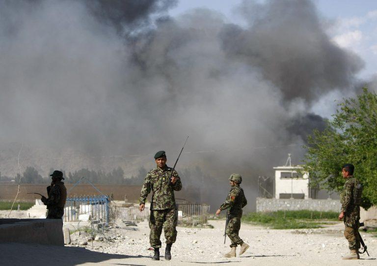 Οι Ταλιμπάν ανακοίνωσαν πως στόχος τους ήταν ο Καρζάι – Τι λένε οι υπηρεσίες πληροφοριών | Newsit.gr
