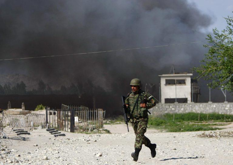 Πυροβολισμοί εναντίον της ελληνικής δύναμης στο Αφγανιστάν – Παραμένει σε συναγερμό το στρατόπεδο | Newsit.gr