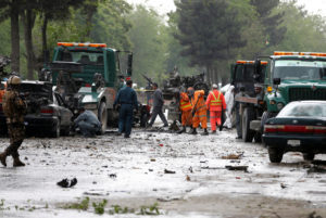 Αφγανιστάν: Ο ISIS πίσω από την επίθεση στην αυτοκινητοπομπή του ΝΑΤΟ