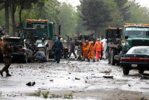Νεκρός ο ηγέτης του Ισλαμικού Κράτους στο Αφγανιστάν