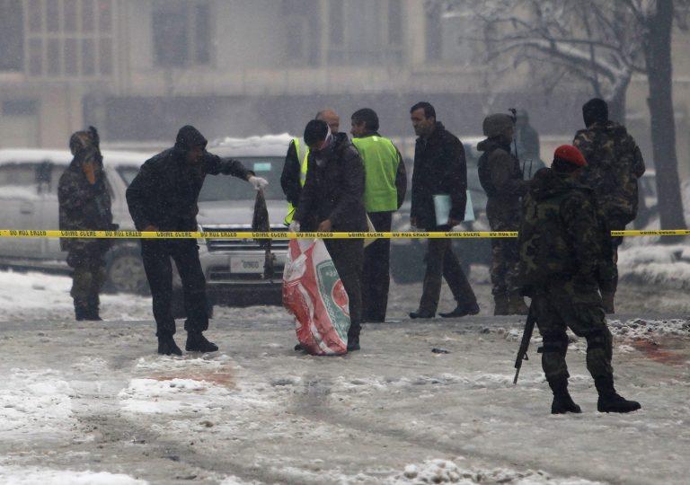 Τουλάχιστον 16 νεκροί σε επιθέσεις εναντίον των δυνάμεων ασφαλείας | Newsit.gr