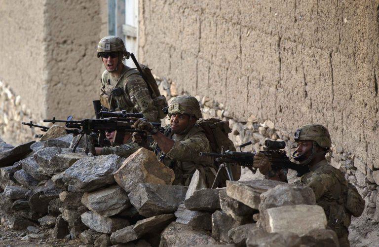 Νεκροί δέκα αστυνομικοί στο Αφγανιστάν | Newsit.gr