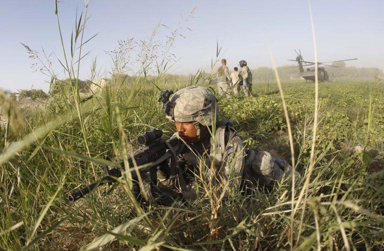 Αφγανιστάν: Νεκρός αμερικανός στρατιώτης | Newsit.gr