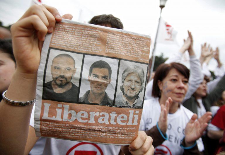 Απελευθέρωσαν τους ομήρους | Newsit.gr
