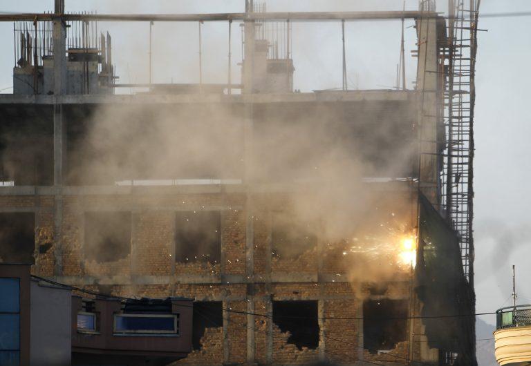 Τελείωσαν οι μάχες στο Αφγανιστάν – 47 οι νεκροί των συγκρούσεων   Newsit.gr
