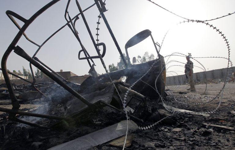Τουλάχιστον 5 νεκροί πολίτες στο Αφγανιστάν | Newsit.gr