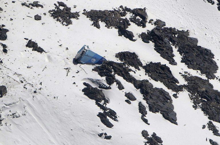 Αφγανιστάν: Περιμένουν απαντήσεις απο το μαύρο κουτί | Newsit.gr