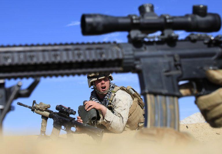 Στρατιώτες του ΝΑΤΟ σκοτώθηκαν στο Αφγανιστάν | Newsit.gr
