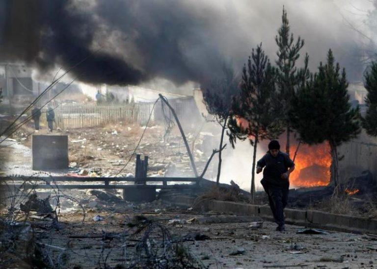Αφγανιστάν: Νέα έκρηξη σε αγορά τραυμάτισε 14 άτομα | Newsit.gr