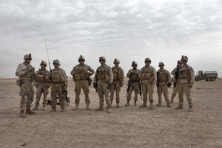 Το ΝΑΤΟ ζητάει συγγνώμη για το θάνατο άμαχων στο Αφγανιστάν | Newsit.gr