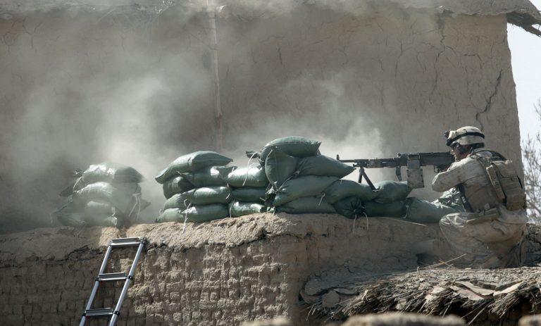 Δώδεκα άμαχοι νεκροί στο Αφγανιστάν | Newsit.gr