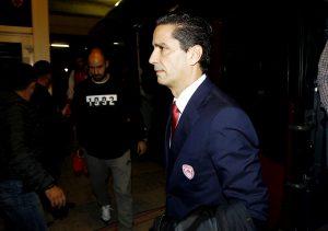 Παναθηναϊκός – Ολυμπιακός, Euroleague:  Ο Παναγιώτης Αγγελόπουλος συνόδευσε την «ερυθρόλευκη» αποστολή [vid]