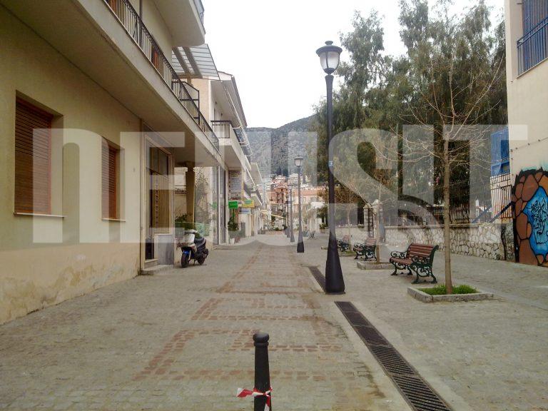 Αποστολή Newsit στην 'Αμφισσα | Newsit.gr