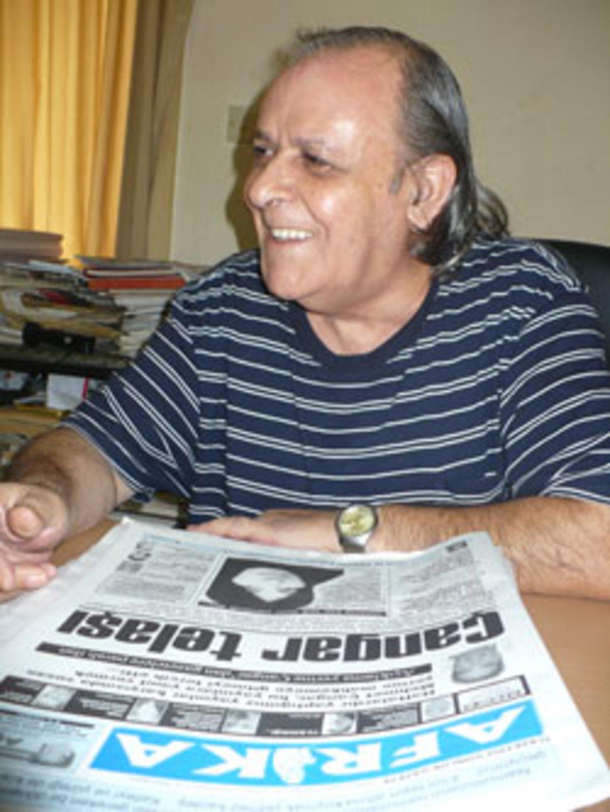 Απόπειρα δολοφονίας δημοσιογράφου που ασκεί κριτική στο καθεστώς Ερντογάν | Newsit.gr