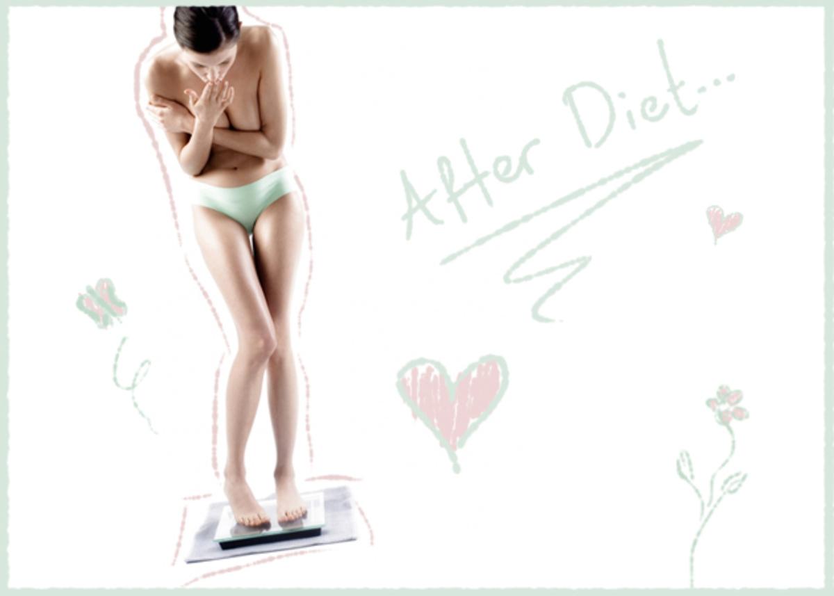 Τι φταίει και παίρνεις πίσω τα κιλά που έχασες στη δίαιτα; Τι μπορείς να κάνεις;   Newsit.gr