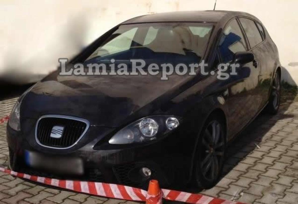 Φθιώτιδα: Θρίλερ με το αυτοκίνητο των βιαστών ληστών! ΦΩΤΟ | Newsit.gr
