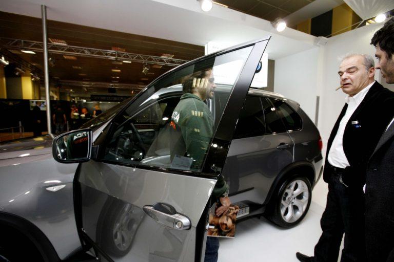 «Ταφόπλακα» στην αγορά αυτοκινήτου ο φόρος πολυτελείας | Newsit.gr