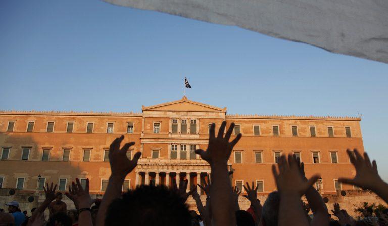 Πολιτικοί εκτός πραγματικότητας, δε σεβάστηκαν το χαμό ενός ανθρώπου | Newsit.gr