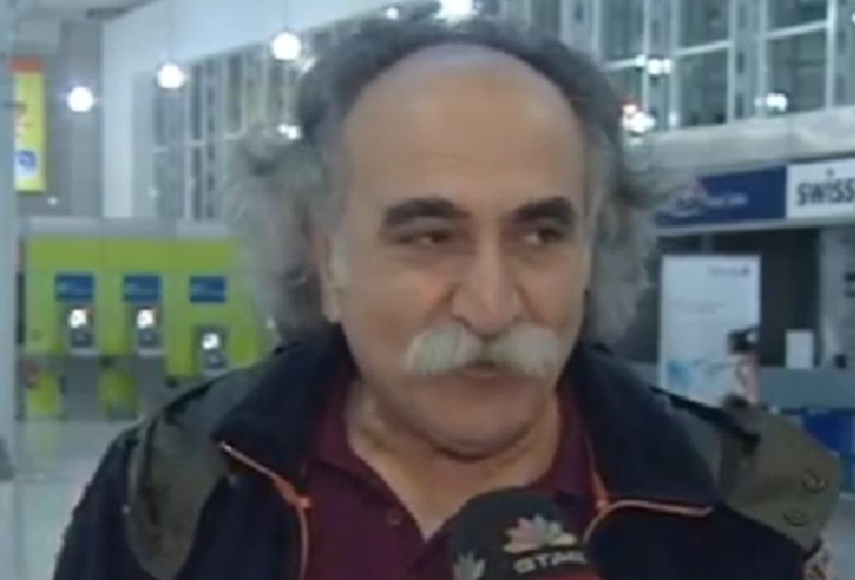 Το παράπονο του Αγάθωνα για τον Λαζόπουλο | Newsit.gr