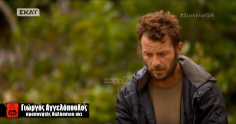 Survivor Στέλιος Χανταμπάκης: Τι άλλο κρύβει η παραγωγή | Newsit.gr