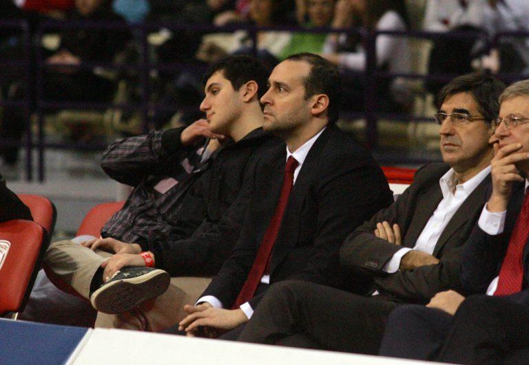 Παρουσία προέδρου η προπόνηση | Newsit.gr