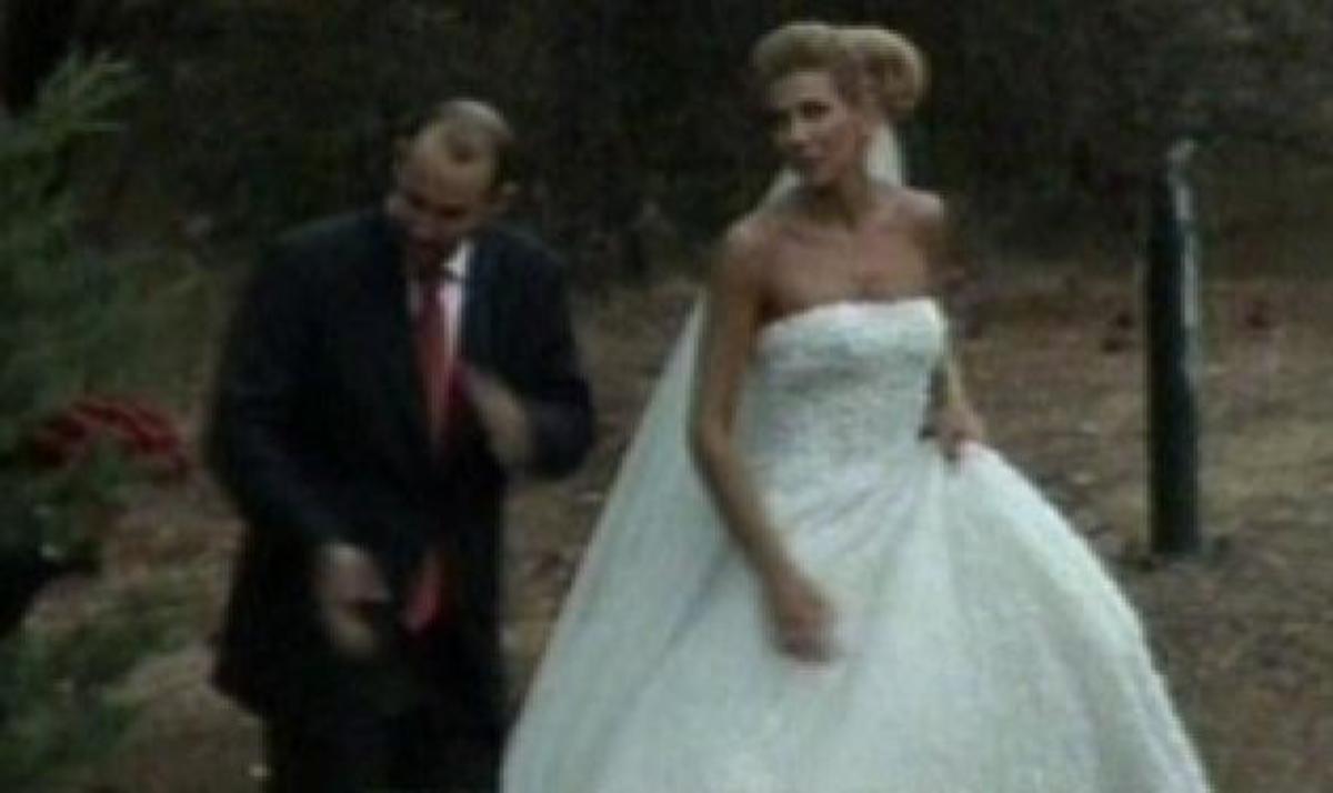 Ο γάμος του Παναγιώτη Αγγελόπουλου! | Newsit.gr
