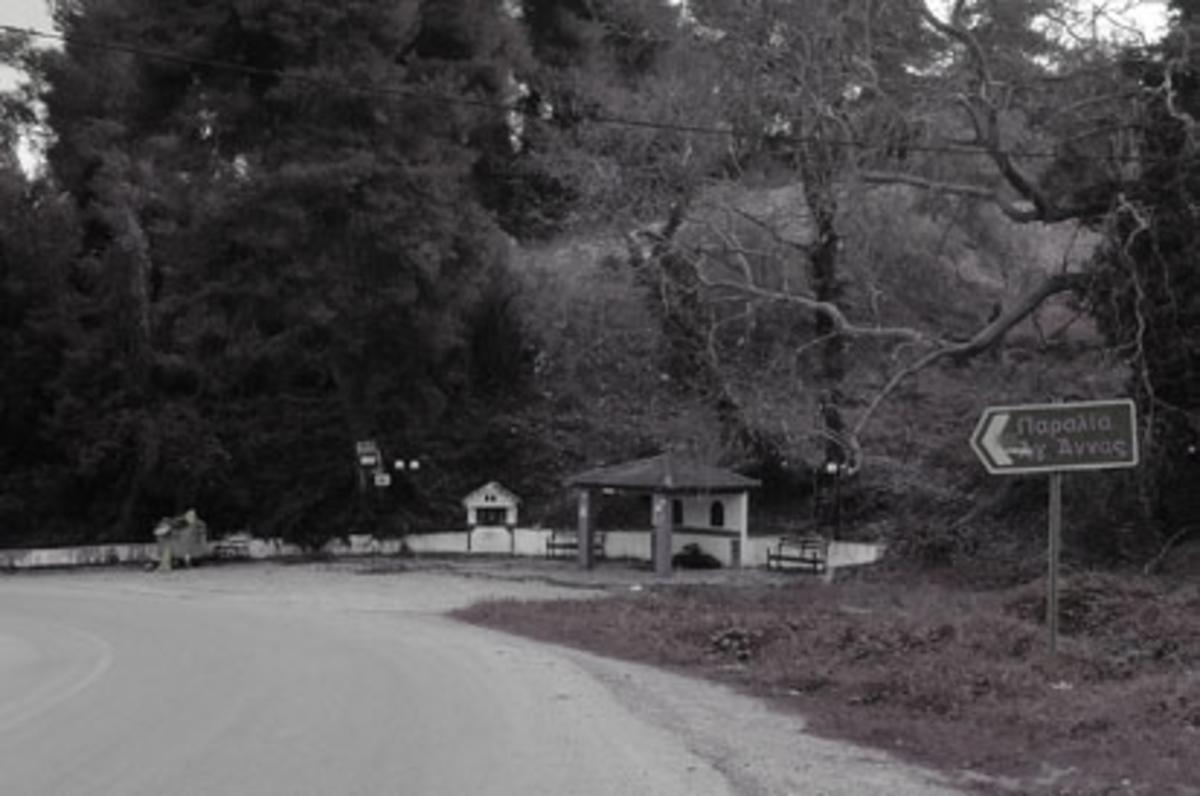 Εύβοια: Μεταμεσονύκτιο θρίλερ στο σπίτι του, για λίγο λάδι! | Newsit.gr