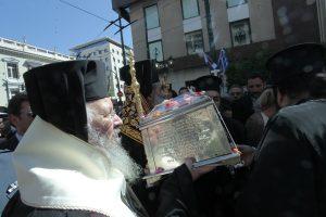 Το ιερό λείψανο της Αγίας Βαρβάρας, τα θαύματα και η… ανεξήγητη εχθρότητα προς τον Θεό!