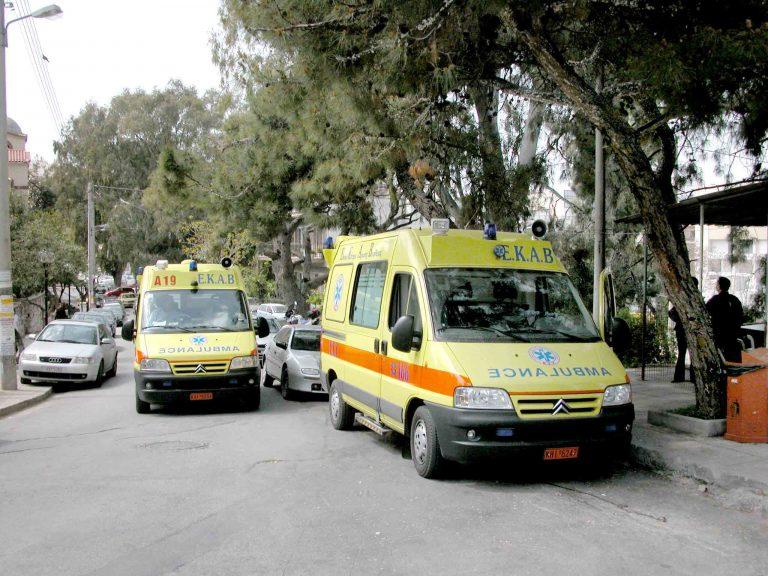 Δεν θα πραγματοποιηθεί η εφημερία στο Αγία Όλγα, την Κυριακή | Newsit.gr