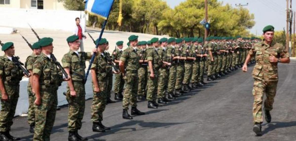 ΑΠΙΣΤΕΥΤΟ: Από την μία οι μισθοί των στρατιωτικών κόβονται και από την άλλη στρατόπεδα ανοίγουν! | Newsit.gr